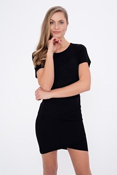 Tişört-Silk and Cashmere